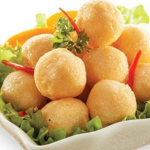 Dodo Small Fried Fish Ball