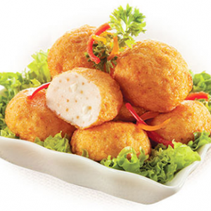 CB Cheese Fish Tofu