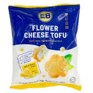EB Flower Cheese Tofu