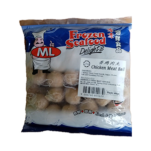 ML Chicken Ball
