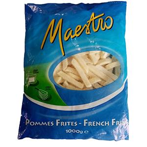 Maestro Straight Cut Fries