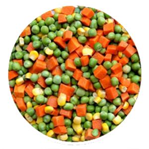 LS Mixed Vegetable