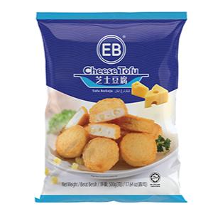 EB Cheese Tofu