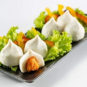 CB Fish Ball with Fish Roe