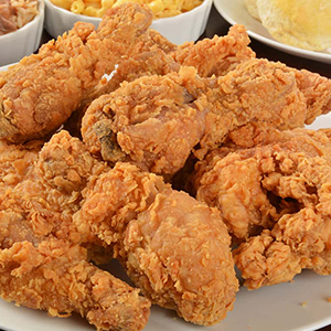 Ayamwira Crispy Chicken Parts