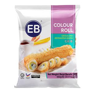EB Colour Roll