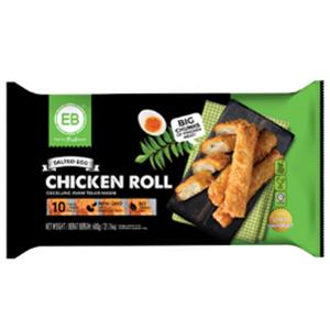 EB Chicken Roll Salted Egg