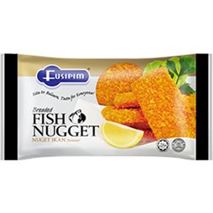 Fusipim Fish Nugget